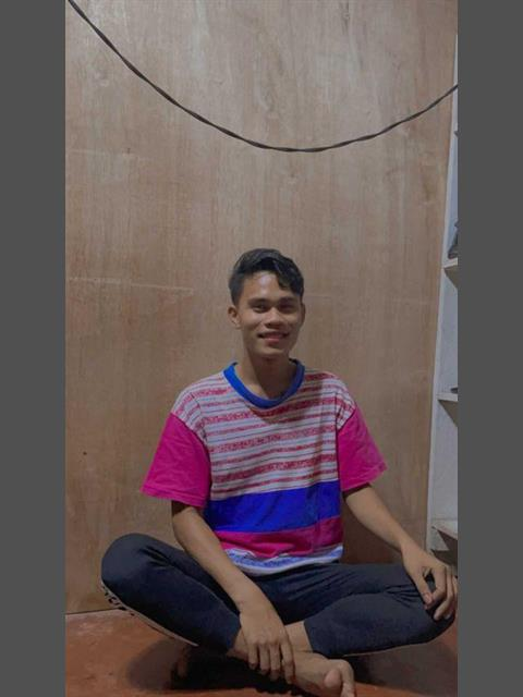 Dating profile for Xyrus from Pagadian City, Philippines
