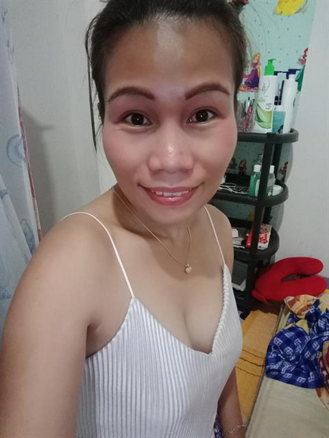 Dating profile for Zelle Curbo from Pagadian City, Philippines