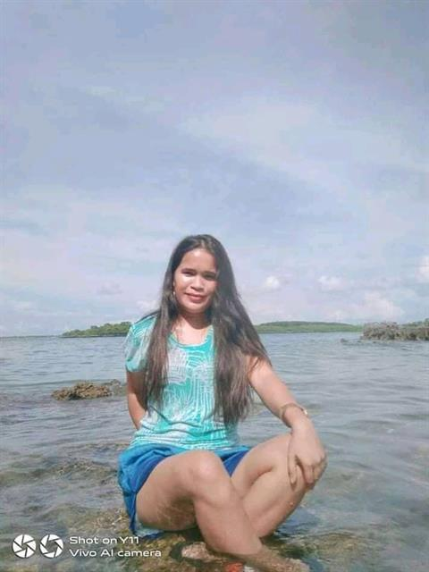 Dating profile for Lynzkie from Cebu City, Philippines