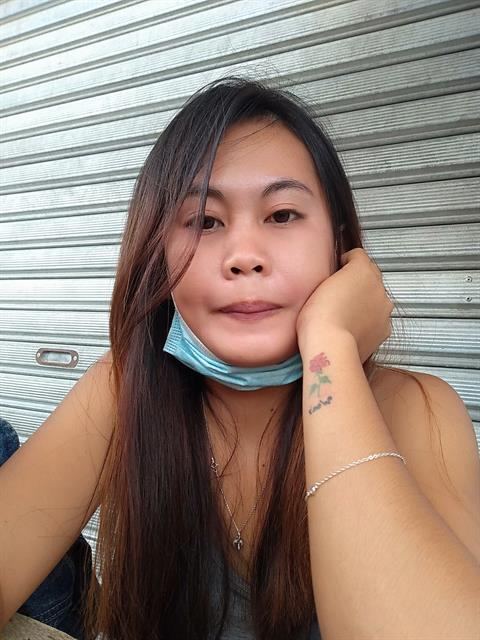 Dating profile for Windy from Cebu City, Philippines