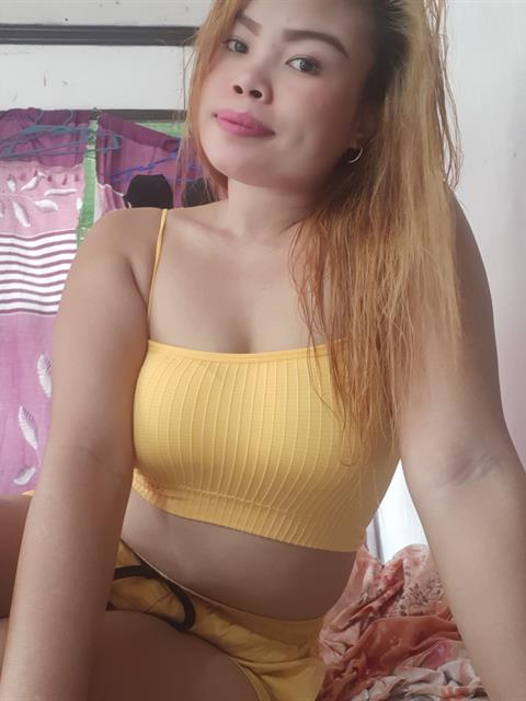 Dating profile for dimple barbie from Quezon City, Philippines
