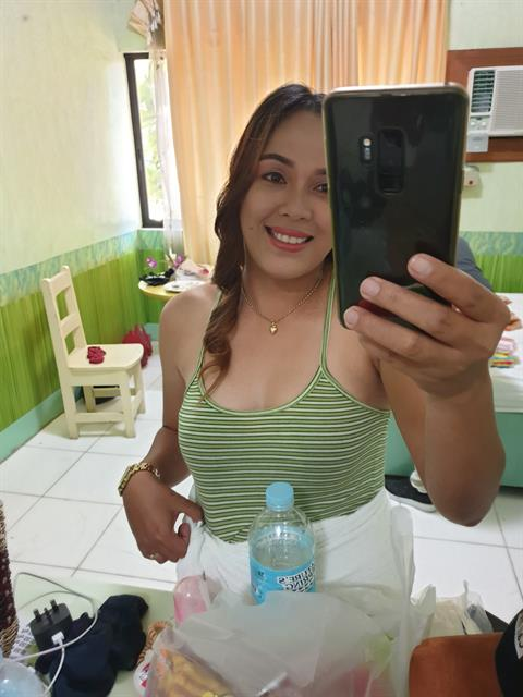 Dating profile for Honelyn from Cagayan De Oro, Philippines