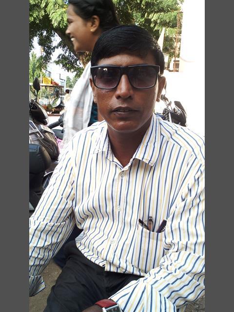 Dating profile for Mangesh from Mumbai, India