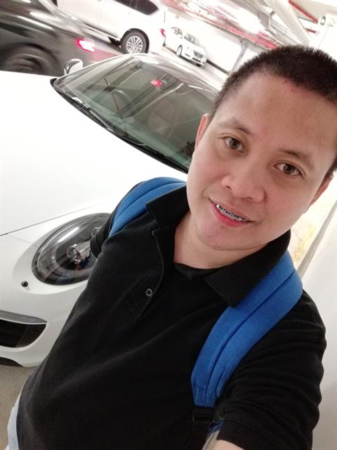 Dating profile for Mapagmahal from General Santos City, Philippines