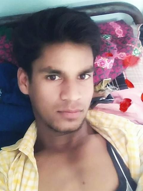 Dating profile for devanand143 from Balangir, India