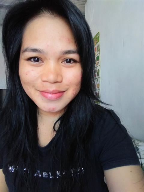 Dating profile for Mickii from Davao City, Philippines
