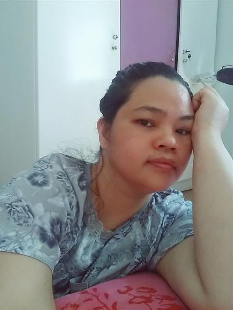 Dating profile for Pearl42 from Manila, Philippines