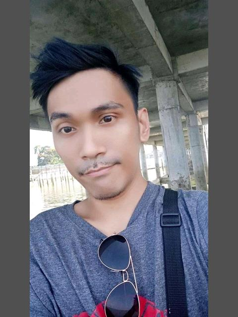 Dating profile for Errispov123 from Cagayan De Oro, Philippines