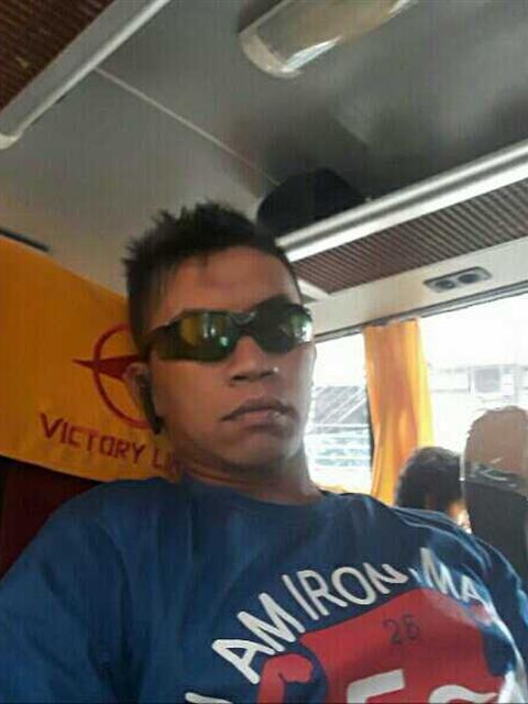 Dating profile for Jhomel from Davao City, Philippines