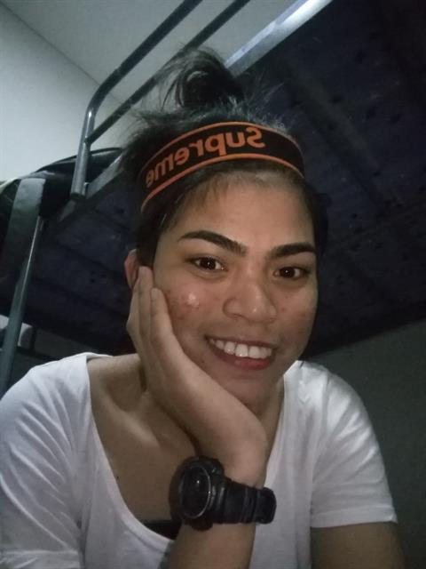 Dating profile for Vieve from General Santos City, Philippines