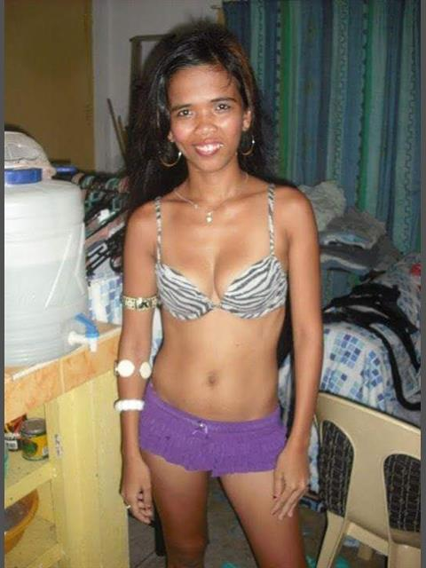 Dating profile for Judy28 from Cebu City, Philippines