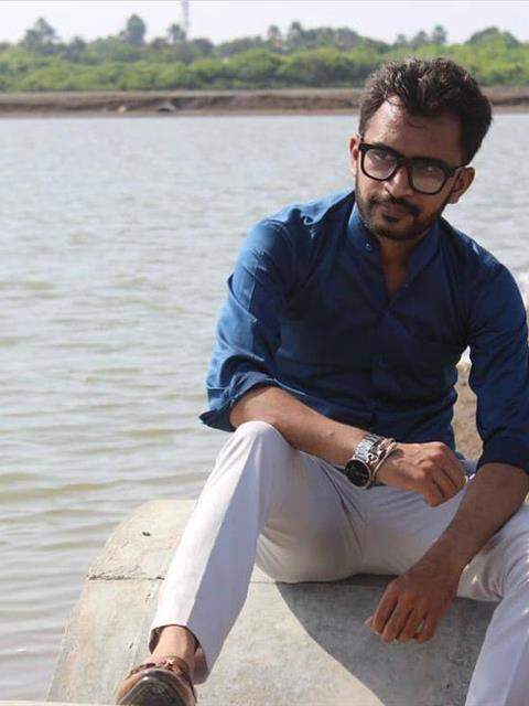 Dating profile for Keyur123 from Surat, India