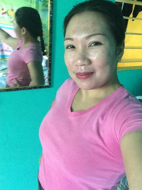 Dating profile for Loraineven3784 from Cebu City, Philippines