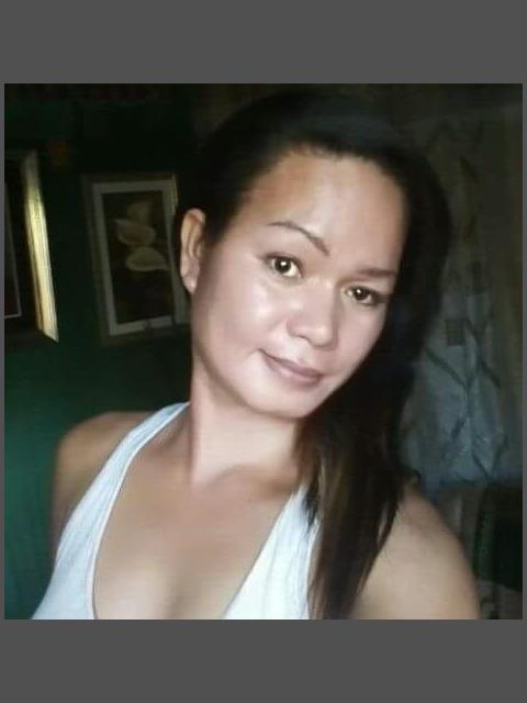 Dating profile for Grecie77 from General Santos City, Philippines