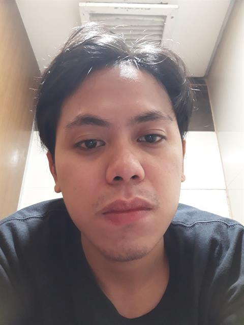 Dating profile for Barnikilboy from Cebu City, Philippines