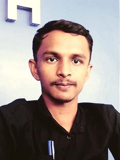 Dating profile for MAYUR from Morbi, India