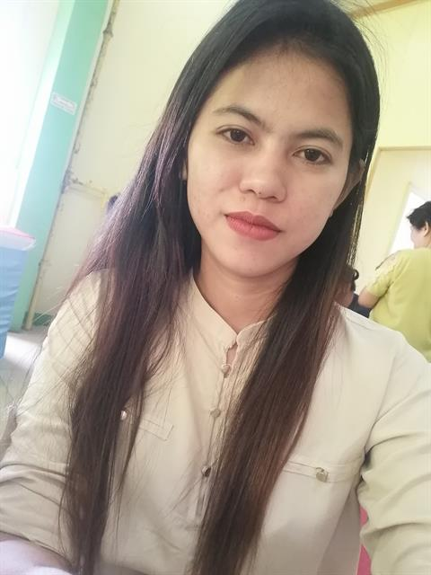 Dating profile for MissMae2020 from Pagadian City, Philippines