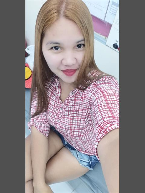 Dating profile for Leodilyn espanol from Cagayan De Oro City, Philippines