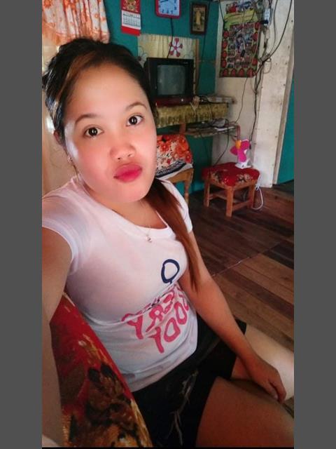 Ailyn Mae profile photo 2