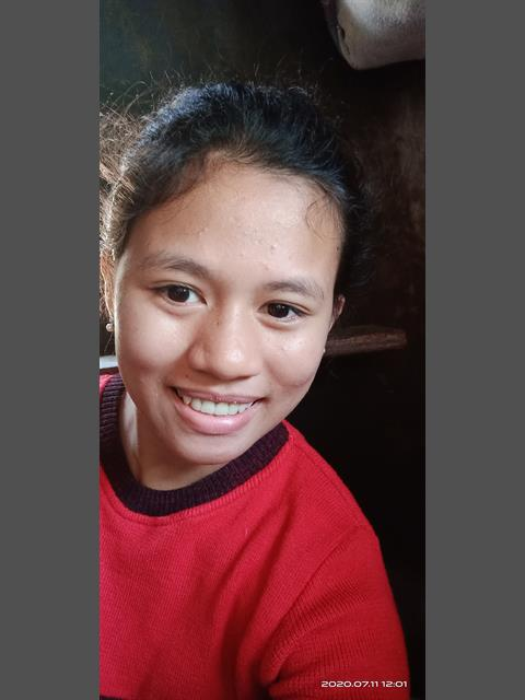 Dating profile for Lorein from Davao City, Philippines