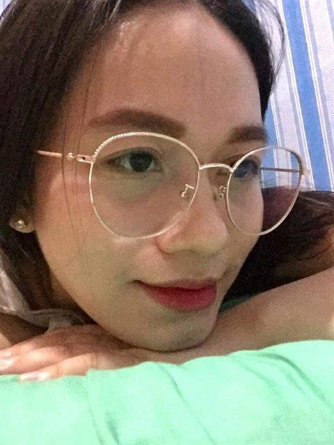 Dating profile for Chlloe from Cebu City, Philippines