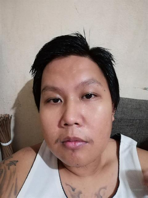 Dating profile for Jaoquin from Quezon City, Philippines
