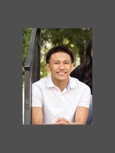Dating profile for Gregjones from Manila, Philippines