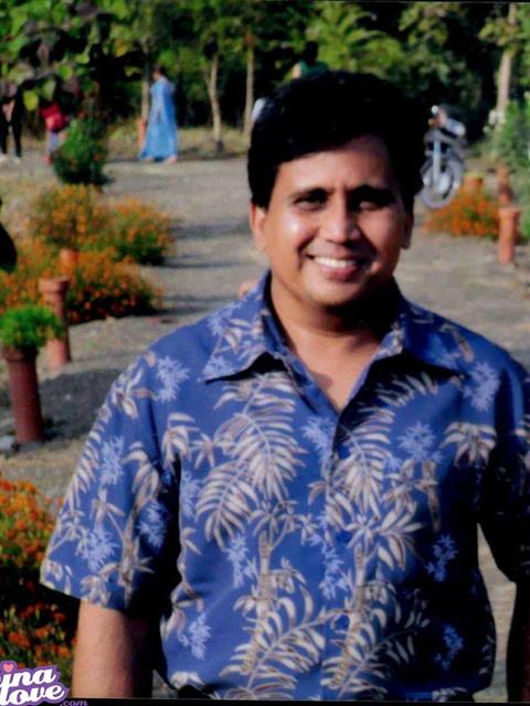 Dating profile for Avinash from Nagpur, India
