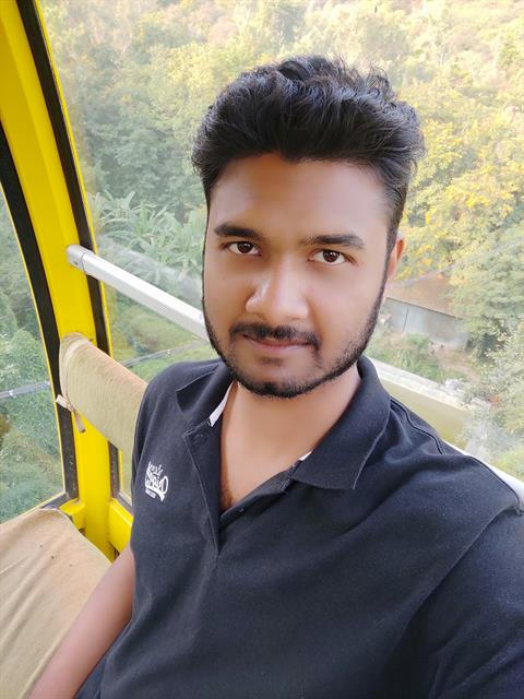 Dating profile for JKY54321 from Ghaziabad, India