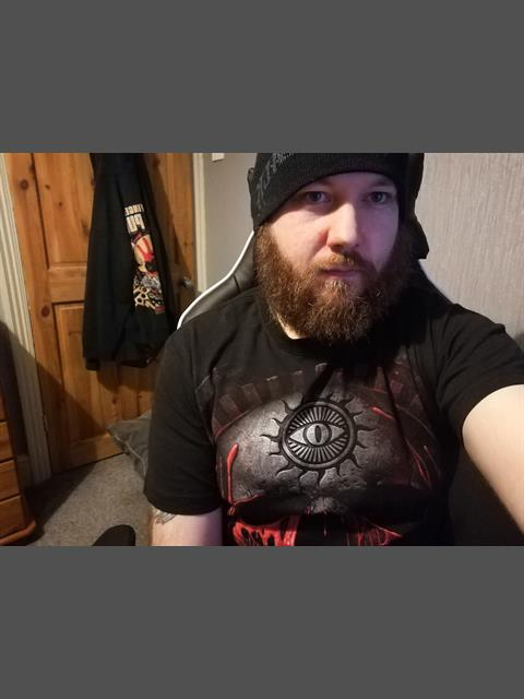 Dating profile for MelodicThrashGuy8 from Workington, United Kingdom