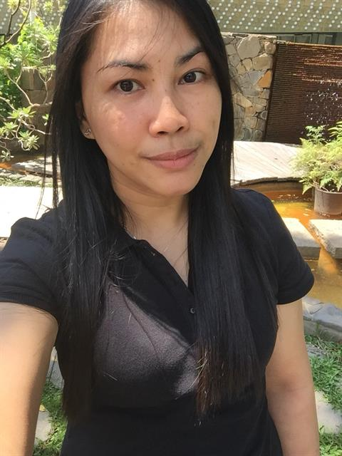 Dating profile for Kaifranz from Davao City, Philippines