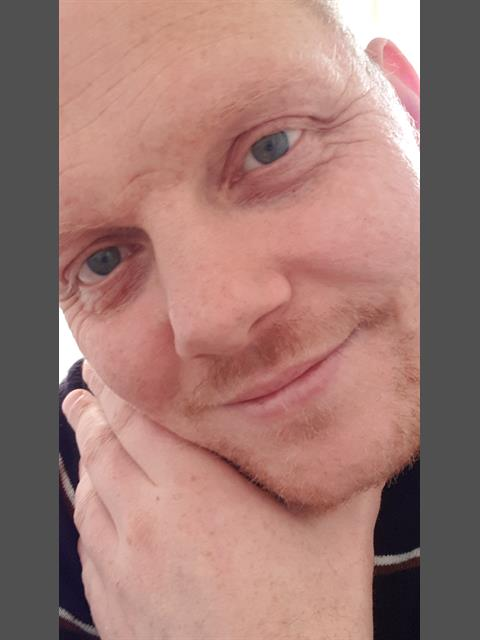 Dating profile for Gazz3601 from Manchester, United Kingdom