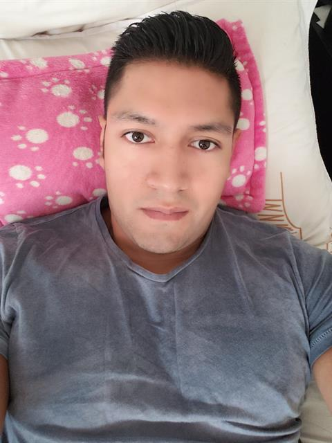 Dating profile for Makseu from New York, United States