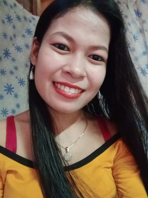 Dating profile for PrettyGem from Cebu City, Philippines