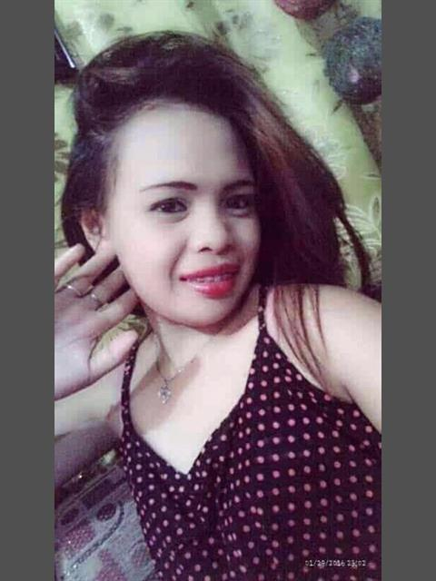 Dating profile for Rosalyn22 from Manila City, Philippines