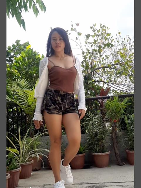 Dating profile for Rocelle from Quezon City, Philippines