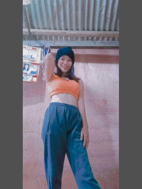 Dating profile for Jessacas from Davao City, Philippines