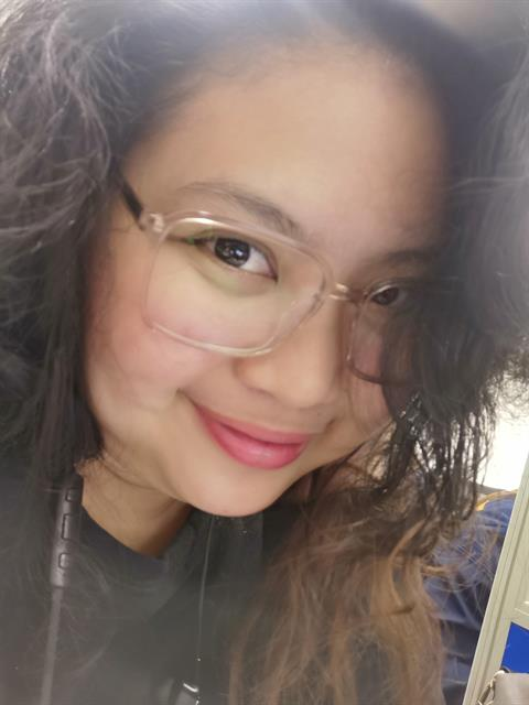 Dating profile for Jane95 from Cebu City, Philippines