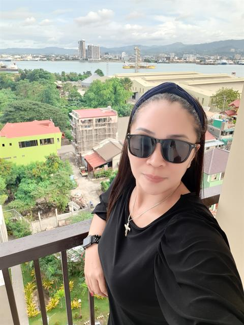 Dating profile for Lei Rez from Cebu City, Philippines