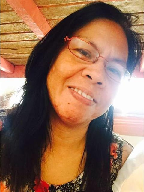 Dating profile for Rudifela from Davao City, Philippines