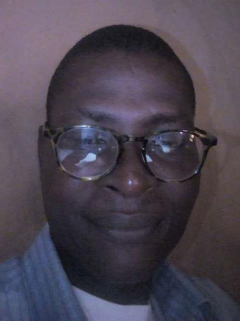 Dating profile for Kelvinharri from California City, United States
