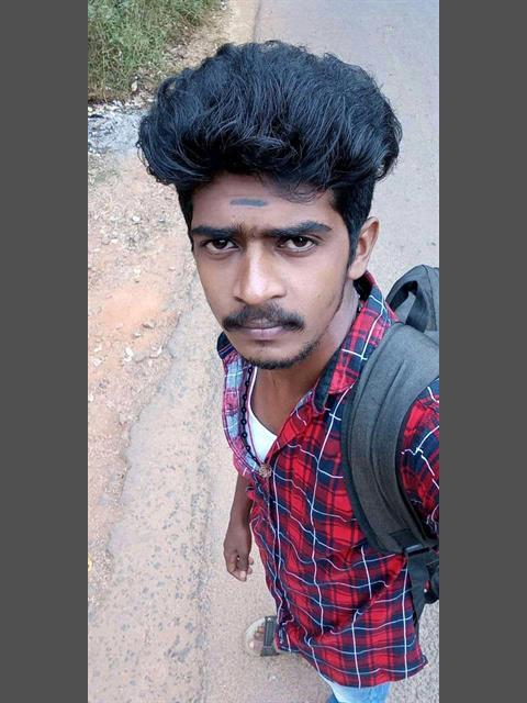 Pranav main photo