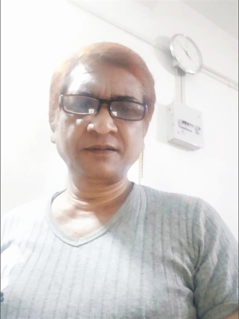 Dating profile for swapan from Guwahati, India