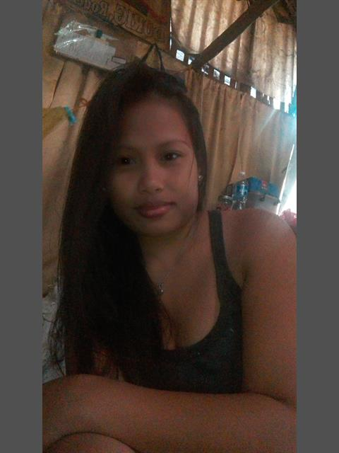 Dating profile for Scarlett from General Santos City, Philippines