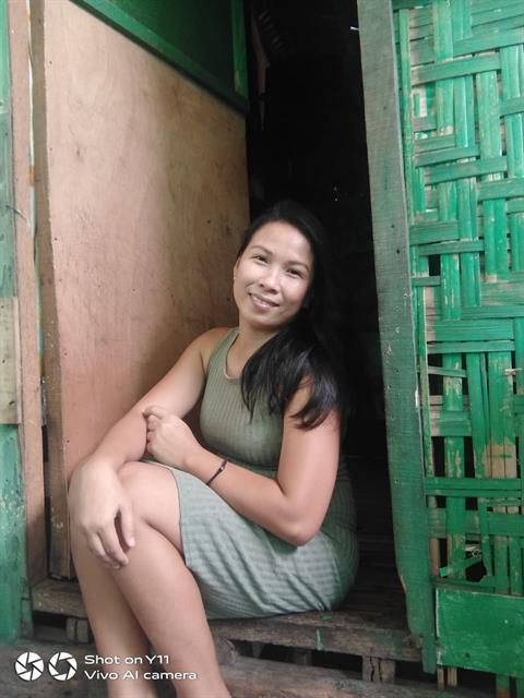 Dating profile for grengwen from General Santos City, Philippines