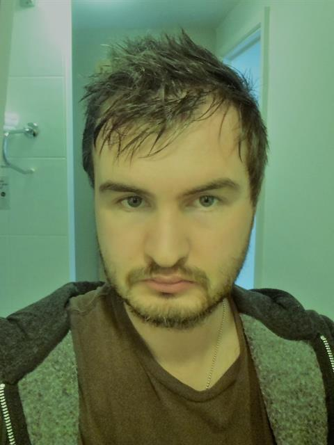 Dating profile for jay185 from Manchester, United Kingdom