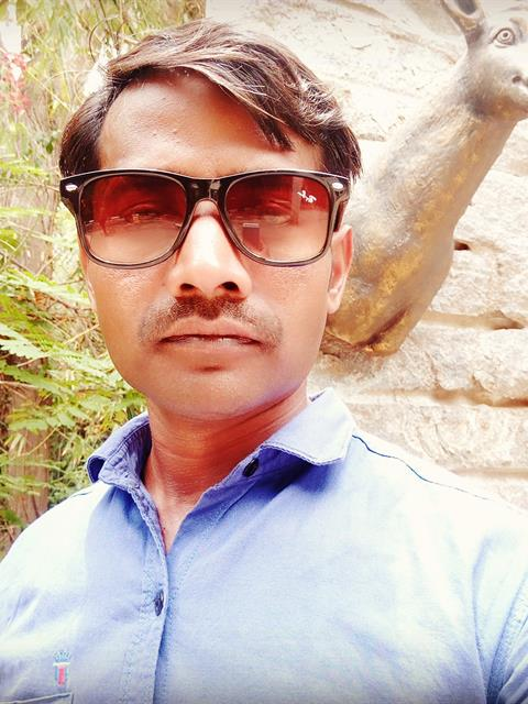 Dating profile for Rakesh  from Delhi , India