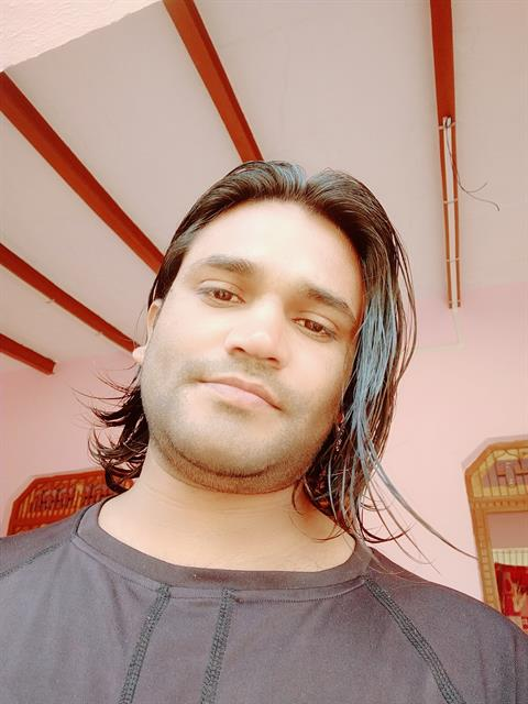 Dating profile for Narendra Singh from Agra, India