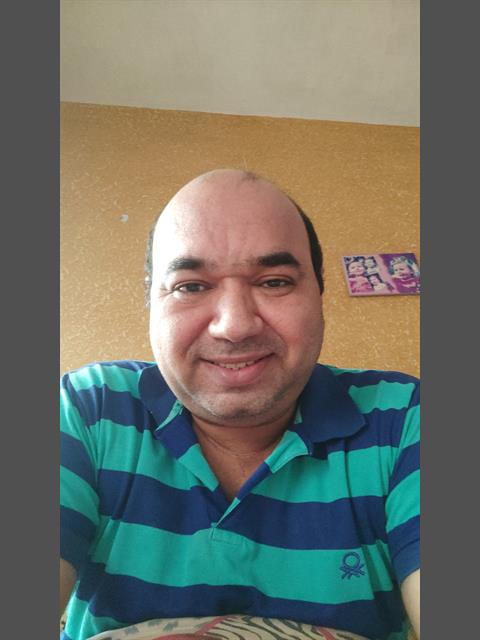 Dating profile for cloudyvishu from Ahmedabad, India