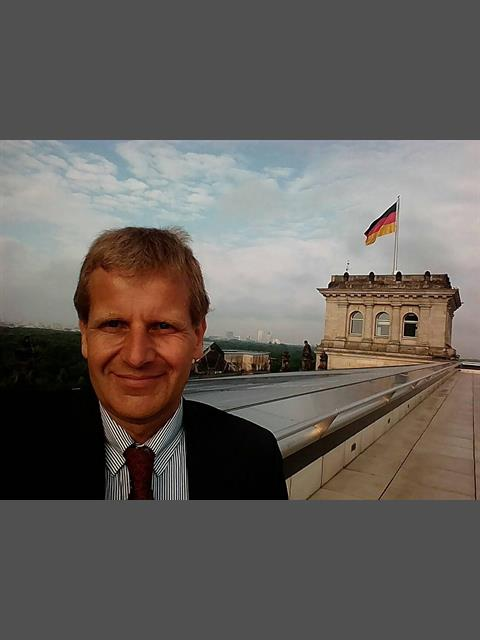 Dating profile for Tromi2 from Berlin, Germany